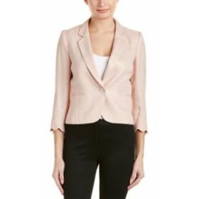ファッション 衣類 Hobbs Jacket 14 Pink