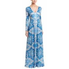 ファッション ドレス Nissa Gown 40