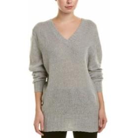ファッション トップス As By Df Marshmallow Wool-Blend Sweater Xs/S