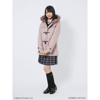 【6,000円(税込)以上のお買物で全国送料無料。】KANKO とらっどちぇっくスカート
