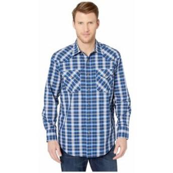 Pendleton ペンドルトン 服 一般 Long Sleeve Frontier Shirt
