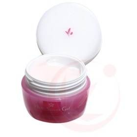 ジュポン化粧品 ハーブサクラゲル(保湿ゲルクリーム) 60g