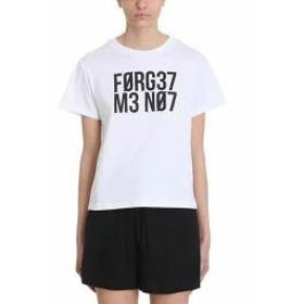 RED Valentino レディースその他 RED Valentino Forg 37 T-shirt White