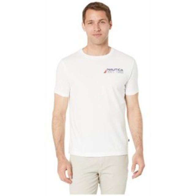 Nautica ノーティカ 服 一般 Flags T-Shirt