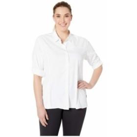 White Sierra ホワイトシエラ 服 一般 Plus Size Gobi Desert Long Sleeve Shirt