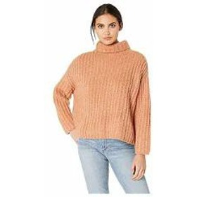 Free People レディースその他 Free People Fluffy Fox Sweater P