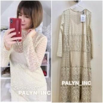 ファッション ドレス RARE! NWT_ZARA LONG LACE DRESS OFF-WHITE 3185/454_SIZE S M L