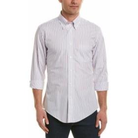 brooks ブルックス ファッション ドレス Brooks Brothers Regent Fit Woven Shirt
