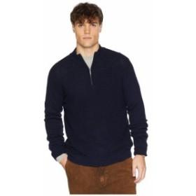 Ben Sherman ベンシャーマン 服 スウェット 1/4 Zip Funnel Neck Sweater