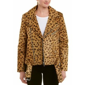 BAKER  ファッション フォーマル Walter Baker Lonnie Haircalf Jacket