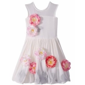 fiveloaves twofish ファイブローブストゥーフッシュ ドレス 一般 Flowers For Me Party Dress (Little Kids/Big Kids)