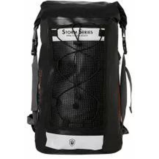 FAR KING メンズバッグ FAR KING Storm Series 25L Wet Bag Back Pack BLACK