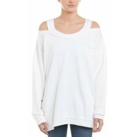 ファッション トップス Planet Sweatshirt O/S