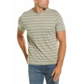 Dunhill ダンヒル ファッション トップス Dunhill Melange T-Shirt Mr Brown