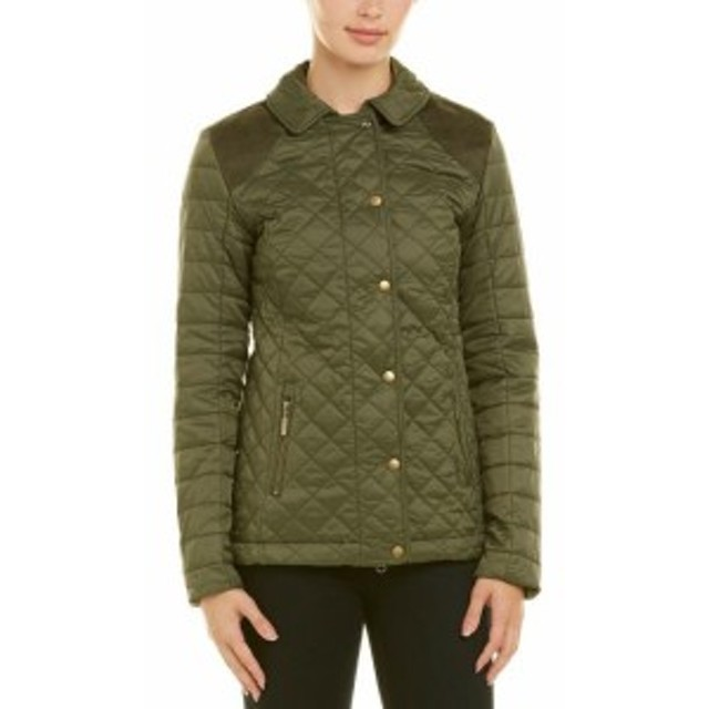Barbour バブアー ファッション パンツ Barbour Quail Quilted Jacket