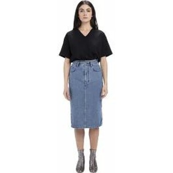 Acne Studios レディーススカート Acne Studios Pencil Skirt Basic