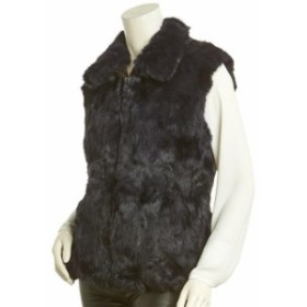 Rabbit  ファッション 衣類 Surell Navy Rabbit Vest M/L Blue