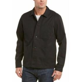TAVIK タビック ファッション ドレスシューズ Tavik Waylon Woven Jacket S Black