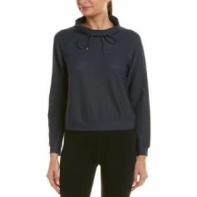 Activewear  ファッション トップス Koral Activewear Pump Pullover Xs Grey