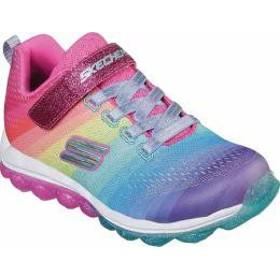 Skechers キッズスニーカー Skechers Skech-Air Rainbow Wishes Sneaker