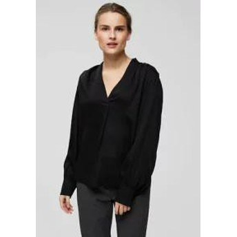 Selected Femme レディースその他 Selected Femme Blouse - black black