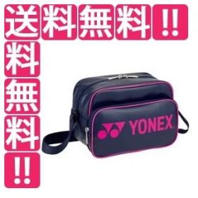ヨネックス YONEX ショルダーバッグ [カラー:ネイビーブルー] [サイズ:24×11×16cm] #BAG19SB-019