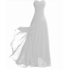 empire エンパイア ファッション ドレス Fairy Couple NEW White Womens 12 Strapless Ruched Empire Waist Gown