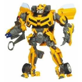 Transformers Battle Ops Bumblebee(中古品)