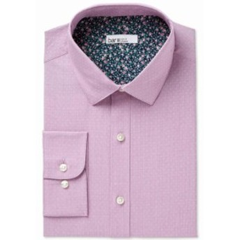 Berry ベリー ファッション ドレス Club Room NEW Berry Pink Mens Size 17 1/2 Performance Dress Shirt