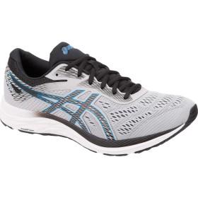 [アシックス] シューズ スニーカー GEL-Excite 6 Running Shoe Mid Grey/E メンズ [並行輸入品]