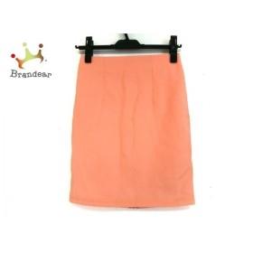 サボスカート SABO SKIRT スカート サイズXS レディース ピンクオレンジ 新着 20190928