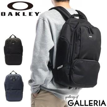 オークリー バックパック OAKLEY STREET ORGANIZING BACKPACK ストリートオーガナイジングバックパック リュック 22L A4 B4 メンズ レディース 921425