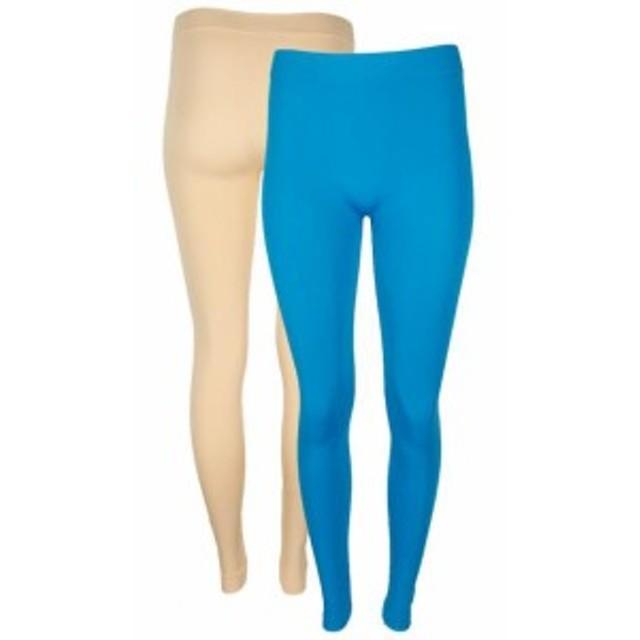 PACK  ファッション 小物 Sofra Mujer Leggings Largos Yoga Fitness Pack 2