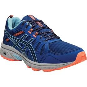 [アシックス] シューズ スニーカー GEL-Venture 7 Trail Running Shoe Blue Expan レディース [並行輸入品]