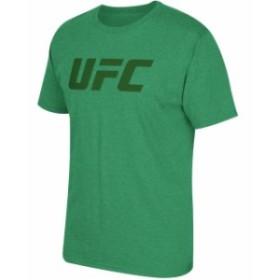 UFC ユーエフシー ファッション トップス UFC 235 Tonal Logo T-Shirt - Envy