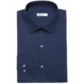 ファッション ドレス Bar III NEW Blue Mens Size Medium M Stretch Slim Fit Dress Shirt