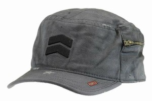 Kurtz Men/'s Fritz AK002 Fatigue Cotton Military Cap Hat