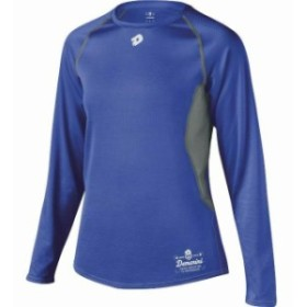 demarini ディマリニ スポーツ用品 ベースボール DeMarini Womens Game Day Long Sleeve Performance Shirt