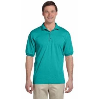 Gildan ギルダン ファッション トップス Gildan Mens 5.6 oz. DryBlend 50/50 Jersey Polo 10 Pack G880 All Sizes