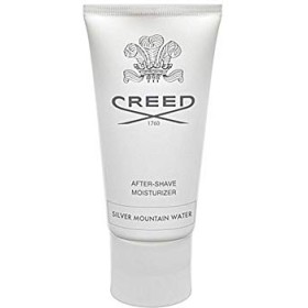 [Creed] バーム75グラムとして信条銀の山の水 - Creed Silver Mountain Water AS Balm 75G [並行輸入品]