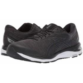 アシックス ASICS メンズ ランニング・ウォーキング シューズ・靴 GEL-Cumulus 20 Black/Dark Grey