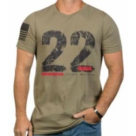 line ライン ファッション トップス Nine Line Apparel 22 A Day Short Sleeve T-Shirt