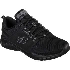 [スケッチャーズ] シューズ スニーカー Overhaul Primba Training Sneaker Black/Blac メンズ [並行輸入品]