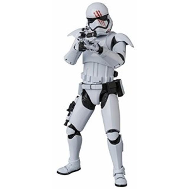 MAFEX マフェックス FN-2187 (TM)『Star Wars: The Force Awakens』 ノンス(中古品)