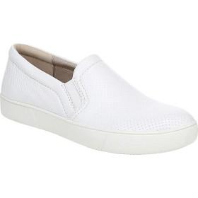 [ナチュライザー Naturalizer] シューズ スニーカー Marianne Slip-on Sneaker White Leat レディース [並行輸入品]