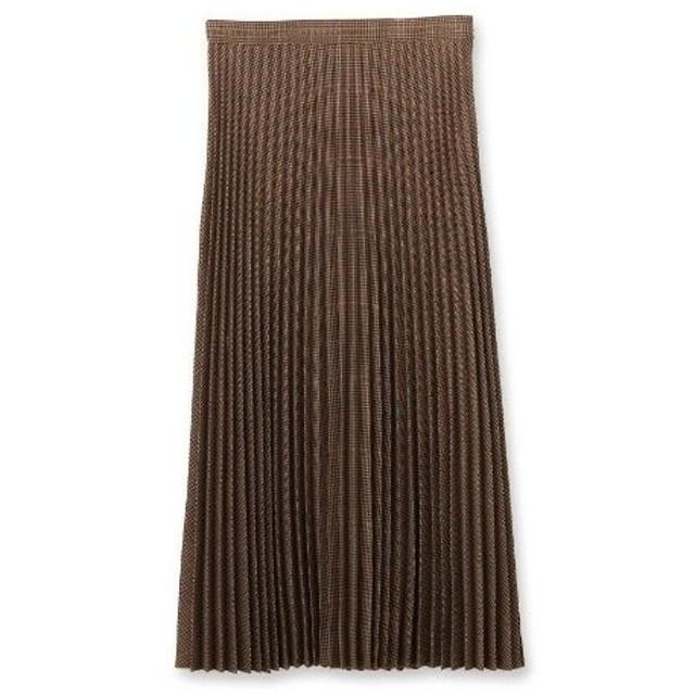 anatelier(アナトリエ)Traditional Weatherwear アコーディオンプリーツスカート