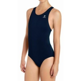 elite エリート スポーツ用品 スイミング TYR NEW Blue Womens Size 38 Durafast Elite Maxfit One-Piece Swimsuit