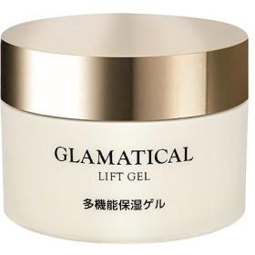 トップバリュ セレクト GLAMATICAL グラマティカル リフトゲル 多機能保湿ゲル
