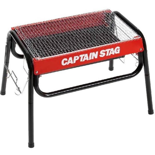 キャプテンスタッグ/Captain Stag UG-26 ジュールスライドグリルフレーム ライト450