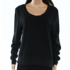 ファッション トップス Designer Brand NEW Black Womens Size Small S Cuout Pullover Sweater